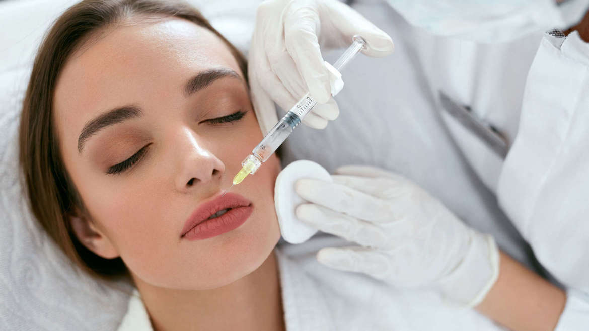 Interested in Dermal​ Fillers in Coconut Creek?
