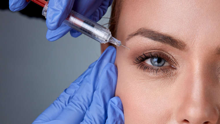 What are the Confidence-Boosting Benefits of Using Botox or Dysport ?